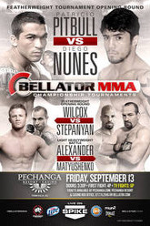 Bellator 99 Trailer