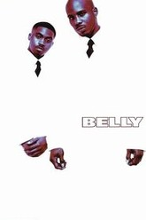 Belly Trailer