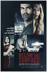 Below the Surface Trailer