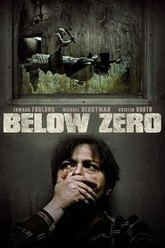 Below Zero Trailer