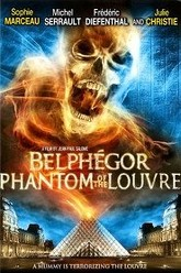Belphegor, Phantom of the Louvre Trailer