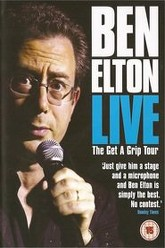 Ben Elton: The Get A Grip Tour Live Trailer