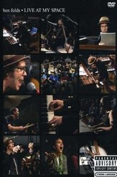 Ben Folds: Live At My Space Trailer