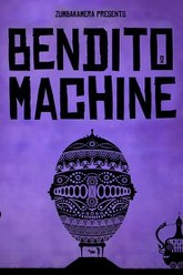 Bendito Machine II: The Spark of Life Trailer