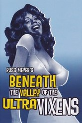 Beneath the Valley of the Ultra-Vixens Trailer