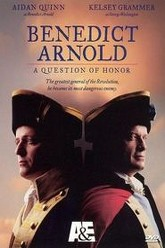 Benedict Arnold: A Question of Honor Trailer