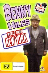 Benny Hill's World Tour: New York! Trailer