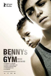Benny's Gym Trailer