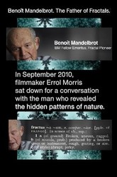 Benoît Mandelbrot, The Father of Fractals Trailer