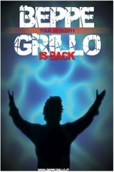 Beppe Grillo is back Trailer