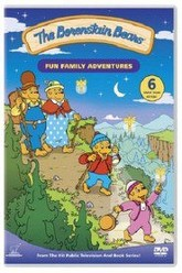 Berenstain Bears - Fun Family Adventures Trailer