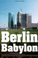 Berlin Babylon Trailer