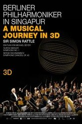 Berliner Philharmoniker In Singapur Trailer