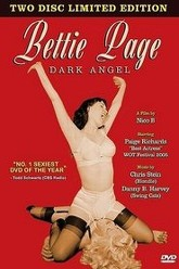 Bettie Page: Dark Angel Trailer