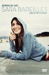 Between The Lines Sara Bareilles Live At The Fillmore Trailer