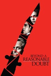 Beyond a Reasonable Doubt Trailer