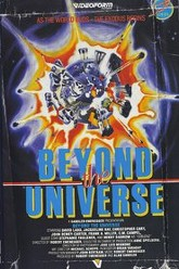 Beyond The Universe Trailer