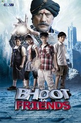 Bhoot and Friends Trailer