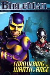 BibleMan: Conquering the Wrath of Rage Trailer
