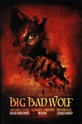 Big Bad Wolf Trailer