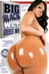 Big Black Wet Asses! 11 Trailer