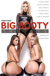 Big Booty Tryouts Trailer