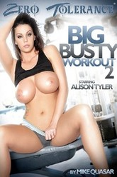 Big Busty Workout 2 Trailer