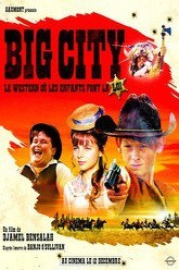 Big City Trailer
