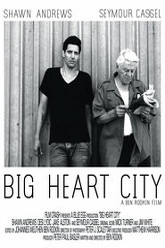 Big city Heart Trailer