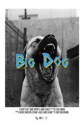 Big Dog Trailer