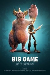 Big Game Trailer