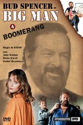 Big Man: Boomerang Trailer
