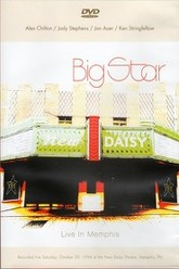 Big Star: Live in Memphis Trailer
