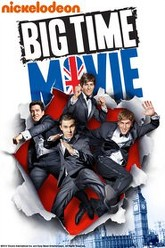 Big Time Movie Trailer