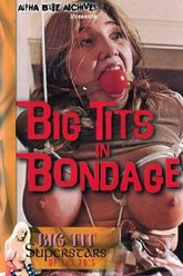 Big Tit Superstars Of The 70's: Big Tits In Bondage Trailer