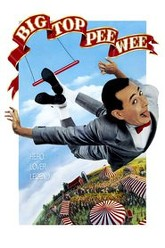 Big Top Pee-wee Trailer