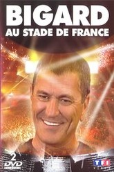 Bigard at the Stade de France Trailer