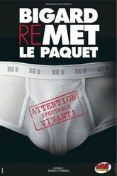 Bigard - Remet le paquet Trailer