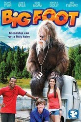 Bigfoot Trailer