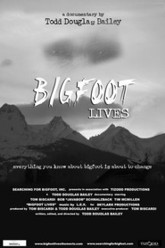 Bigfoot Lives Trailer