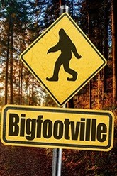 Bigfootville Trailer