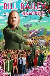 Bill Bailey: Qualmpeddler Trailer