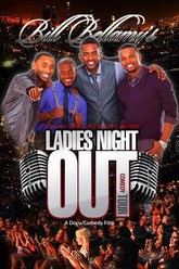 Bill Bellamy's Ladies Night Out Comedy Tour Trailer