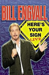 Bill Engvall: Here's Your Sign Trailer