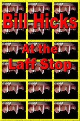 Bill Hicks: At the Laff Stop Trailer