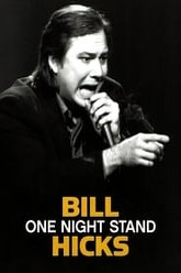 Bill Hicks: One Night Stand Trailer