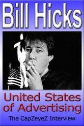 Bill Hicks: United States of Advertising Trailer