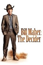 Bill Maher: The Decider Trailer