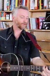 Billy Bragg - NPR Tiny Desk Concert Trailer