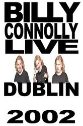 Billy Connolly - Live in Dublin 2002 Trailer